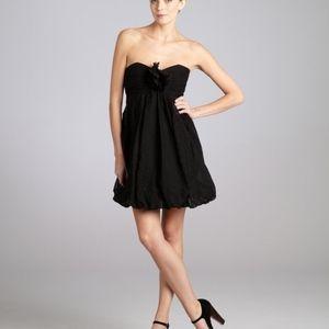 Neiman Marcus Shoshanna Black dress